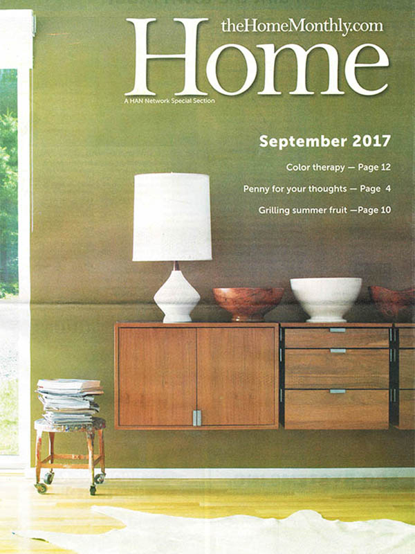 The Home Monthly September 2017